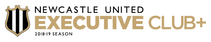 Newcastle United Exec Club