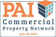 PAI Commercial Property Network logo